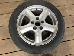 "Запасное колесо Chaser Cresta MarkII Jzx100. 6.5x16"" 5x114.30 ET50"