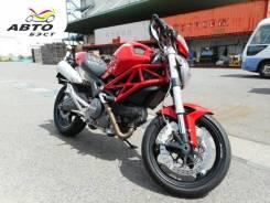 Ducati Monster 696 (B9405), 2009