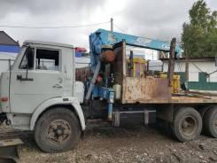 КамАЗ-53212, 1992