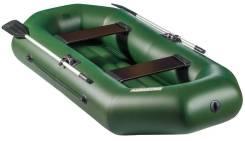 Лодка Аква - Оптима 260 НД