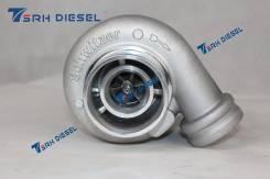 Турбина 04258205KZ Deutz BF4M2012C, Volvo-Penta TAD420VE