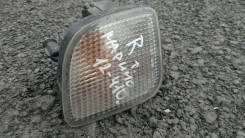 Фара противотуманная. Toyota Sprinter Marino, AE101