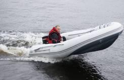 Лодка ПВХ Badger AIR LINE 390 в Новосибирске