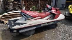 BRP Sea-Doo GTX. 2004 год