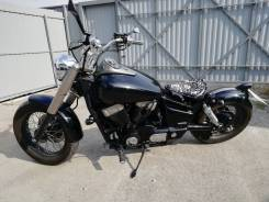 Honda Shadow VT750, 2010