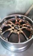 Японские колёса Manaray Vertec Sport
