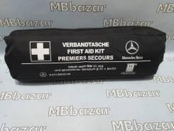 Аптечки. Mercedes-Benz S-Class, W221 Mercedes-Benz E-Class, W211 Mercedes-Benz CLS-Class, C219