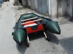 Лодка пвх Stingrey 390 AL