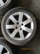 """Комплект колёс 205/55R16,4*108.00 Peugeot, Citroen. 7.0x16"""" 4x108.00 ET32 ЦО 65,1мм."""