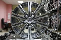 Новые диски R20 5x150 Toyota LC 200 Lexus 470,570 LX97