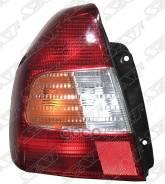 Фонарь Задний Hyundai Accent 00-06/Accent(Тагаз) 00- Sat арт. ST-321-1923L