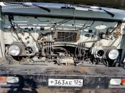 КамАЗ 53215, 1997