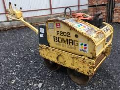 Bomag BW61KS-2, 2008