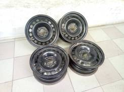 D15-64 Оригинальные диски на VAG 15x6.5 5x112 ET35