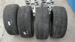 Bridgestone Blizzak Revo GZ. Зимние, без шипов, 2010 год, 40%