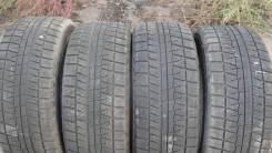 Bridgestone Blizzak Revo GZ. Зимние, без шипов, 2010 год, 10%