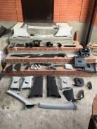 Детали обшивки салона VW Golf 5 Jetta 5