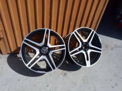 D20-5 1 диск Mercedes на 20 et35 5x112