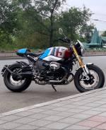 BMW R nineT. 1 200куб. см., исправен, птс, с пробегом