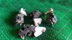 Замок двери. Nissan: March Box, Maxima, Lucino, Cefiro, NX-Coupe, Pulsar, March, Sunny CG10DE, CGA3DE, VQ20DE, VQ30DE, GA15DE, SR16VE, SR18DE, VQ25DE...