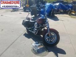 Harley-Davidson Softail Standart FXST. 1 450куб. см., исправен, птс, без пробега