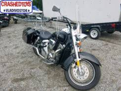 Honda VTX 1300S. 1 300куб. см., исправен, птс, без пробега. Под заказ