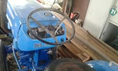 Продам мини- трактор с навесным оборудованием.