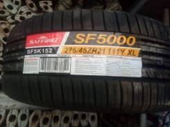 Saffiro SF 5000. Летние, 2018 год, новые