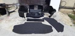 Обшивка багажника. Toyota Mark II, GX110, GX115, JZX110, JZX115 1GFE, 1JZFSE, 1JZGE, 1JZGTE