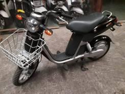 Yamaha. исправен, без птс, без пробега