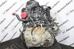 АКПП Mazda L3-VDT Контрактная | Гарантия