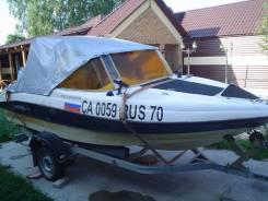 Продам катер Нептун 3