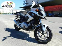 Honda NC 700X (B9372), 2012
