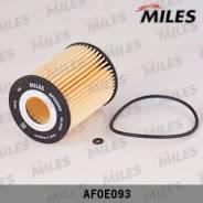 Фильтр масляный (вставка) (CHRYSLER 300C 3.0D/MB W204/W211/W164/W251/SPRINTER 906 3.0D) (FILTRON OE677/1, MANN HU821x) AFOE093 miles AFOE093 в наличии