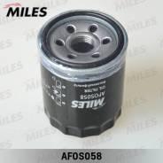 Фильтр масляный Suzuki 1.0-2.5 (Filtron OP621, MANN W610/1, VIC C-931) AFOS058 miles AFOS058 в наличии