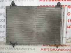 Радиатор кондиционера Peugeot 308,1,6 л.,140л. с. (2007 - 2011) оригинал