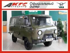 УАЗ-3741. Продается Новый УАЗ 3741 грузовой фургон, 2 691куб. см., 925кг., 4x4
