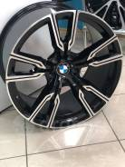 Новые диски R20 BMW X5/X6 разноширокие