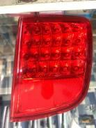 Отражатель в задний бампер Toyota LAND Cruiser 200 07-15 диод