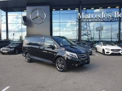 Mercedes-Benz Vito Tourer, 2019