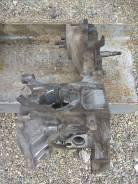Двигатель две половинки AF18E б у Япония на мопед Дио AF 18/27