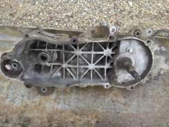 Двигатель половинка AF24E на мопед Takt AF 24/30/51