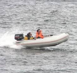 Лодка ПВХ Badger Sport Line 430AL в Новосибирске