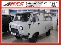 УАЗ-3741. Продается Новый УАЗ 3741 грузопассажирский фургон 5 мест в Красноярске, 2 693куб. см., 925кг., 4x4
