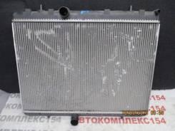 Радиатор ДВС основной Peugeot 308,1,6 л.,140л. с. 2007 - 2011г оригинал