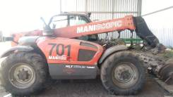 Manitou MLT 731, 2009
