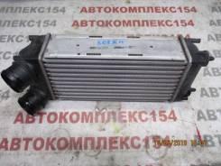 Интеркулер Peugeot 308,1,6 л.,150 л. с. 2007 - 2011г оригинал