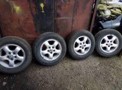 """Комплект колёс R15. x15"""" 5x114.30"""