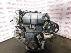 Двигатель в сборе. Mazda: Eunos 500, Premacy, 626, Familia, Familia S-Wagon, 323, Capella FPDE, FP