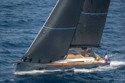 Гоночная Круизная парусная яхта Beneteau First Yacht 53